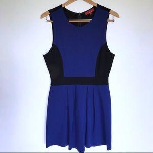 RED Saks Fifth Avenue Mini Dress Size Large